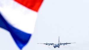 هولندا تفتح تحقيقًا في احتمال انضمام رقيب من قواتها الجوية إلى