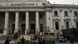 محكمة مصرية تقضي بسجن 96 أجنبياً بينهم فتيات آسيويات بقضية