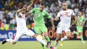 تونس والجزائر.. قمة عربية في مباراة الفرصة الأخيرة