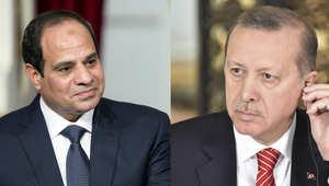 السيسي بالسعودية للقاء الملك سلمان لأول مرة تزامناً مع زيارة أردوغان.. هل هناك ترتيبات لمصالحة محتملة؟