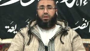 زعيم أنصار الشريعة: حفتر عميل لأمريكا والسعودية والإمارات ومصر.. وأبواب الجحيم ستُفتح عليه