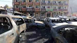 العراق.. مقتل 24 في تفجيرين ببغداد و43