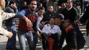 مصر.. انفجار قوي أمام دار القضاء العالي يخلف قتيلين و9 جرحى ويثير الذعر في وسط القاهرة