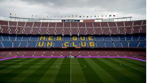 صاحب فكرة تأسيس نادي برشلونة وُلد في مدريد
