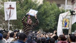 مصر.. دعوات قبطية للتظاهر ضد قانون