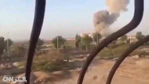 بتغريدة تناقلها موالون للتنظيم.. داعش يتبنى الهجوم على فندق القصر في اليمن: استهدفنا جنودا من السعودية والإمارات واليمن