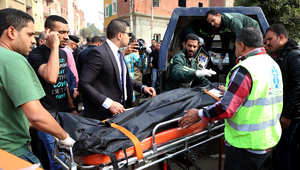 مصر.. 4 قتلى في هجوم على سيارة شرطة غرب القاهرة