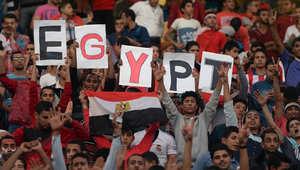 """منتخب مصر يكتسح تشاد برباعية ثأراً لـ""""موقعة نجامينا"""""""