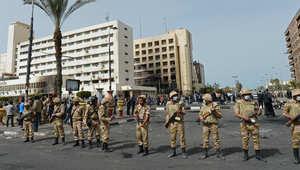 هل يشهد سبتمبر 2014 بداية النهاية للصراع بين الإخوان و
