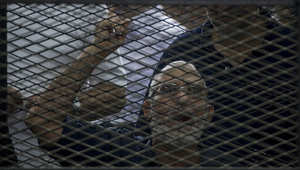 نائب عام مصر يأمر بإدراج 18 من قيادات