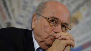 الفيفا يقدم شكوى جنائية للمدعي السويسري بشأن