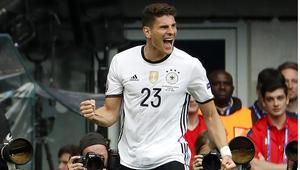 ألمانيا وبولندا تتأهلان للدور الثاني وأوكرانيا تودّع دون نقاط