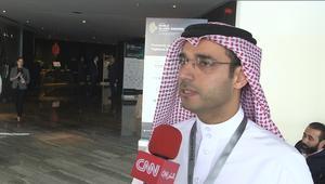هشام الريس لـCNN: بيت التمويل بأفضل حالاته والبنوك الإسلامية أكثر من أفاد المنطقة