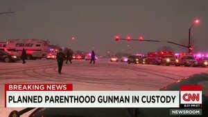 بعد مقتل 3 أشخاص.. مصدر يكشف لـCNN هوية مطلق الرصاص على مركز صحي بكولورادو