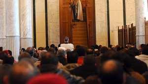 اغتيال إمام في تونس بسلاح حربي