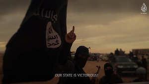 معارضون سوريون: داعش يواصل