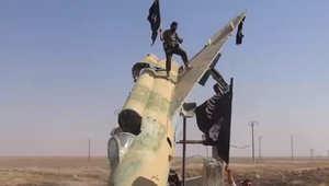 وزير سوري: مقاتلاتنا دمرت طائرتين لداعش وتبحث عن ثالثة.. وهدف تحليقها خدمة خطط أردوغان