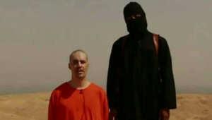 ديفيد كاميرون: عنصر داعش منفذ قطع رأس جيمس فولي بريطاني الجنسية.. على الأغلب