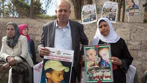 إدانة إسرائيليين بقتل فلسطيني حرقاً وإحالة ثالث لطبيب نفسي