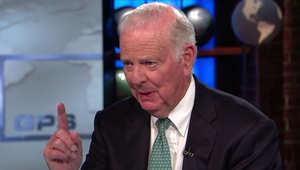 جيمس بيكر: يصعب الوثوق بإيران والاتفاق معها يغضب إسرائيل والعرب.. لكننا لسنا شرطي العالم ولن نتدخل بسوريا واليمن