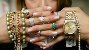 كيف ستُباع مجوهرات كيم كارداشيان في السوق؟