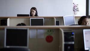 الراتب المغر ليس العامل الأهم في اختيار الوظيفة الأنسب