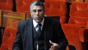 وزير العدل والحريات المغربي مصطفى الرميد