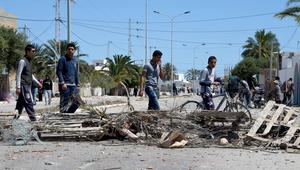 بتروفاك تقرّر مغادرة تونس بسبب تأثير الاحتجاجات على أنشطتها