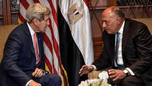 ملفات حقوق الإنسان والإرهاب تخيم على حوار مصر – أمريكا