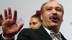 وفاة النجم المصري خالد صالح عن 50 عاما