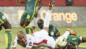 قلة التركيز تكلف تونس الهزيمة أمام السنغال في بداية مشوارها الأفريقي