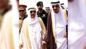 """ثامر الجابر يُذكر بدعم السعودية للكويت خلال """"احتلال العراق الغادر"""".. مشيداً بعلاقات الدولتين: تنبع من """"لحمة وتلاحم"""""""