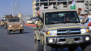 معركة كوباني.. طلائع