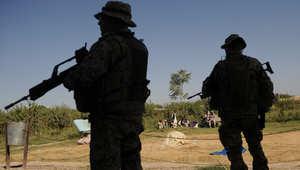 أفغانستان.. 19 قتيلاً بقصف أمريكي استهدف مستشفى في