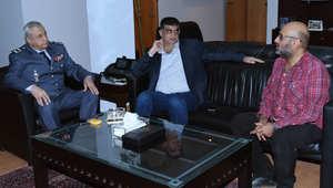 لبنان: تحرير كويتي اختطف بقوة السلاح واعتقال ثلاثة أشقاء احتجزوه على سطح منزلهم