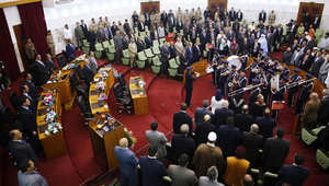 ليبيا.. المؤتمر الوطني يقر تعيين معيتيق رئيساً للحكومة المؤقتة