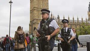 لندن: اتهامات بالإرهاب لـ5 من