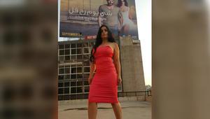 """ممثلة لبنانية تنجو من حرقها بالأسيد بسبب """"عدم صيامها"""" في رمضان"""