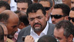 المستشار السياسي لرئيس حركة النهضة التونسية لطفي زيتون