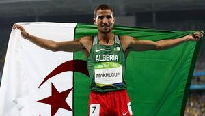 أولمبياد ريو.. الجزائريون يحتفلون بمخلوفي وبورعدة وينتقدون مدبّري الشأن الرياضي