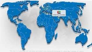 صفحة خرائط ملفات الدول على موقع الوكالة الدولية للطاقة الذرية