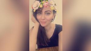 """حملة هجوم ضد مريم حسين على """"تويتر"""" بعد اتهامها لفتاة سعودية بإرسال صور """"غير لائقة"""".. والفنانة ترد"""