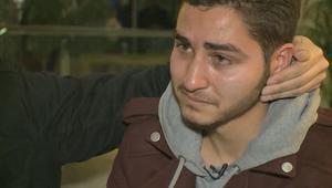 نشطاء سوريون لـCNN: فرارنا إلى تركيا كان بنفس خطورة بقائنا في حلب