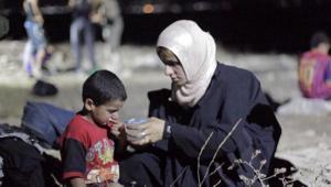 من حكم داعش إلى طي النسيان.. CNN تتحدث مع لاجئين هاربين من الموصل