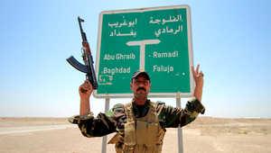 العبادي يؤكد مقتل معاون قائد عمليات الأنبار وقائد الفرقة العاشرة وكلاهما برتبة لواء في معارك مع داعش
