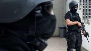 الأمن المغربي المغرب الحكومة المغربية داعش أسلحة كيماوية