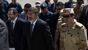 جيش مصر ينهي الجدل حول