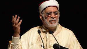 نائب رئيس حركة النهضة التونسية عبد الفتاح مورو