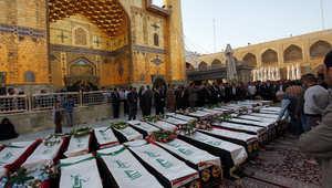صحف العالم: أكبر مقبرة بالعالم.. قرب ضريح الإمام علي