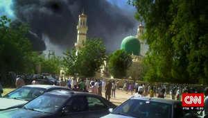 عشرات القتلى في 3 انفجارات بأحد المساجد في شمال نيجيريا وقت صلاة الجمعة